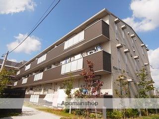千葉県流山市、流山おおたかの森駅徒歩27分の築3年 3階建の賃貸アパート