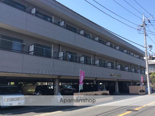 千葉県流山市、流山セントラルパーク駅徒歩14分の築19年 3階建の賃貸マンション