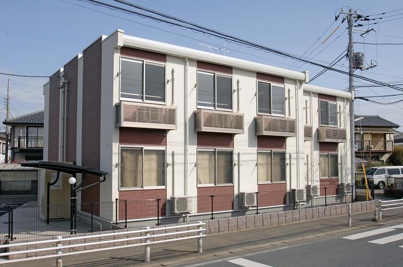 レオネクスト新宿台