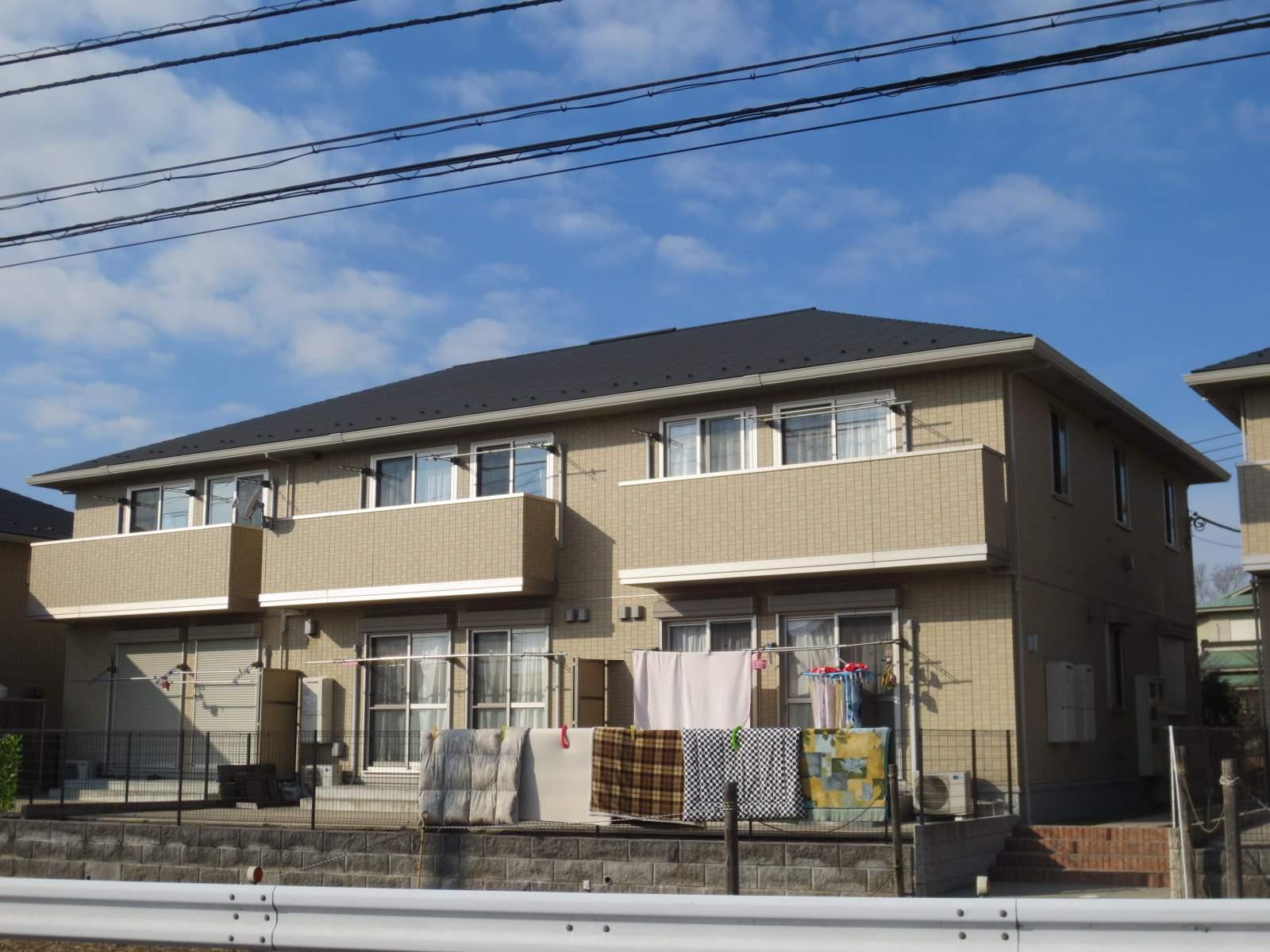 千葉県流山市、流山セントラルパーク駅徒歩27分の築6年 2階建の賃貸アパート