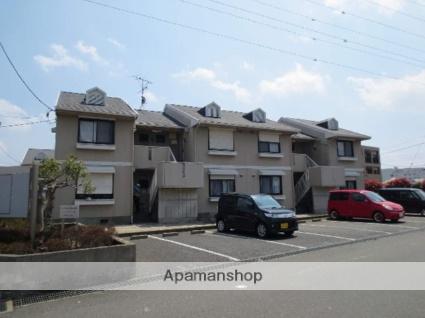千葉県流山市、豊四季駅徒歩17分の築24年 2階建の賃貸アパート