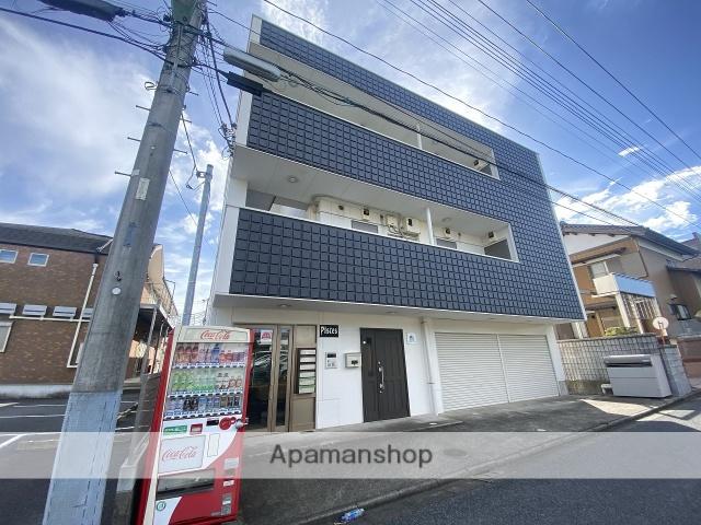 千葉県成田市、成田駅徒歩7分の築11年 3階建の賃貸マンション