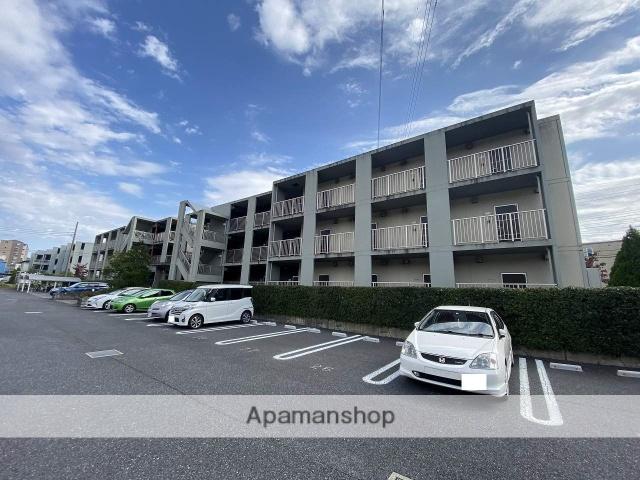 千葉県成田市、宗吾参道駅徒歩18分の築6年 3階建の賃貸マンション