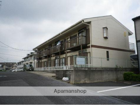 千葉県成田市の築27年 2階建の賃貸アパート