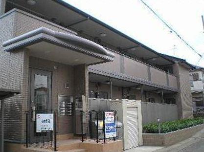 千葉県松戸市、北小金駅徒歩15分の築9年 2階建の賃貸アパート