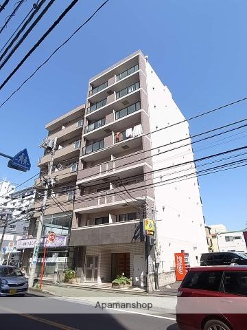 千葉県柏市、南柏駅徒歩30分の築11年 8階建の賃貸マンション