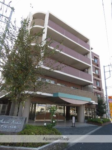 千葉県柏市、南柏駅徒歩30分の築10年 6階建の賃貸マンション
