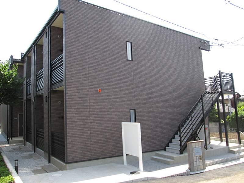 レオネクスト小山ロイヤル館