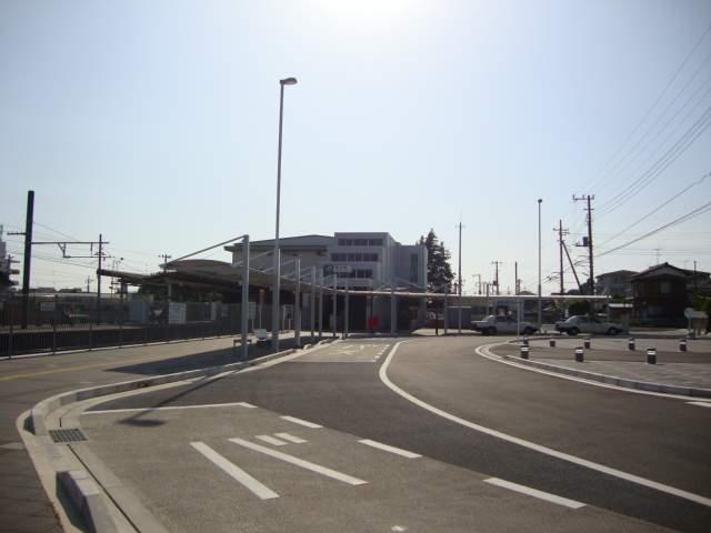 湖北駅(JR 成田線) 922m