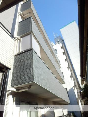 千葉県千葉市中央区、千葉駅徒歩6分の築3年 4階建の賃貸マンション