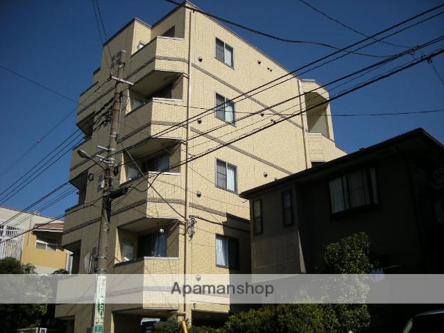 千葉県千葉市中央区、蘇我駅徒歩4分の築10年 5階建の賃貸マンション