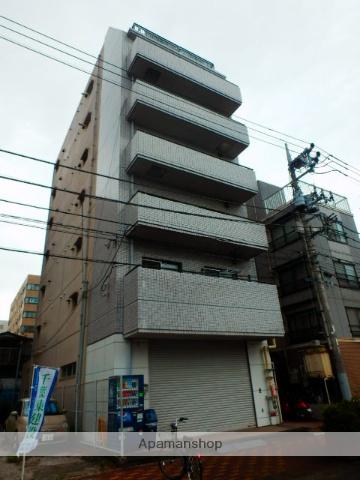 千葉県千葉市中央区、千葉駅徒歩18分の築29年 7階建の賃貸マンション