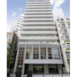 千葉県千葉市中央区、千葉駅徒歩12分の築8年 15階建の賃貸マンション