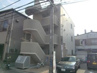 千葉県千葉市中央区、千葉駅徒歩20分の築13年 3階建の賃貸マンション