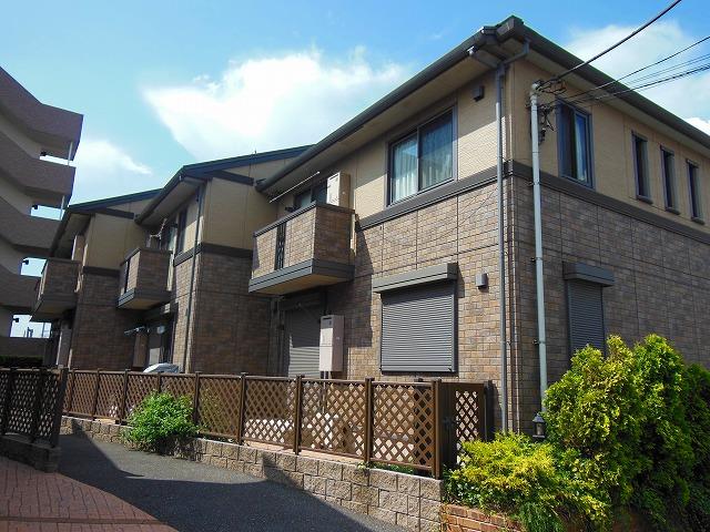 千葉県習志野市、京成大久保駅徒歩4分の築10年 2階建の賃貸アパート