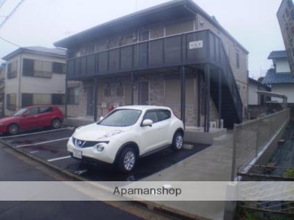 千葉県習志野市、実籾駅徒歩8分の築4年 2階建の賃貸アパート