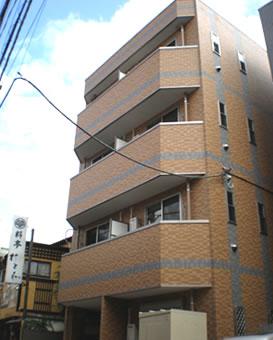 千葉県千葉市中央区、千葉駅徒歩13分の築8年 4階建の賃貸マンション