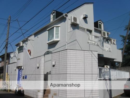 ジュネパレス新検見川第06