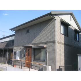 千葉県千葉市中央区、蘇我駅徒歩13分の築14年 2階建の賃貸アパート