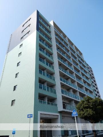 千葉県千葉市美浜区、稲毛海岸駅徒歩5分の築11年 10階建の賃貸マンション