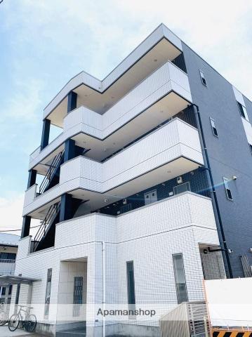 千葉県千葉市稲毛区、稲毛駅徒歩6分の築6年 4階建の賃貸マンション