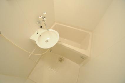 レオパレスコンフォートフレア[1K/19.87m2]のキッチン1