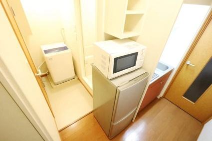 レオパレスミライアル[1K/23.18m2]のその他部屋・スペース2