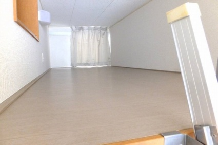 レオパレスフォレ[1K/19.87m2]のその他部屋・スペース3