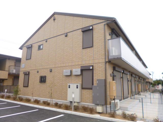 千葉県船橋市、東船橋駅徒歩23分の築2年 2階建の賃貸アパート