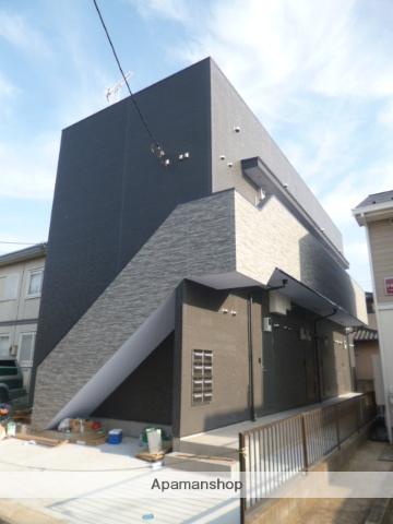 千葉県千葉市花見川区、幕張駅徒歩19分の築2年 2階建の賃貸アパート