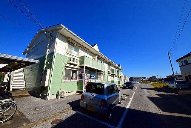 新着賃貸5:千葉県千葉市中央区塩田町の新着賃貸物件