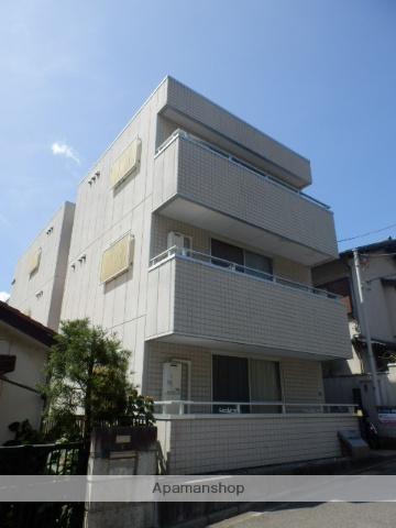 千葉県千葉市中央区、千葉駅徒歩9分の築21年 3階建の賃貸マンション