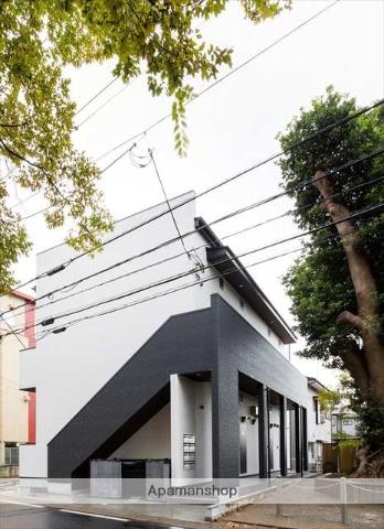千葉県千葉市中央区、本千葉駅徒歩17分の築2年 2階建の賃貸アパート