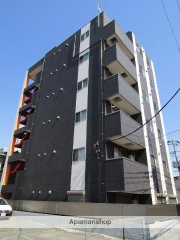 千葉県千葉市中央区、千葉駅徒歩9分の築1年 6階建の賃貸マンション