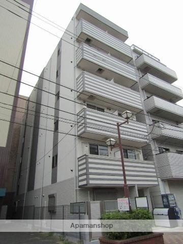 千葉県千葉市中央区、千葉駅徒歩15分の新築 6階建の賃貸マンション