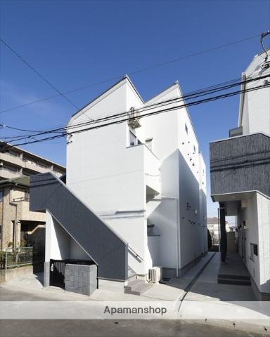 千葉県千葉市中央区、蘇我駅徒歩10分の築2年 2階建の賃貸アパート