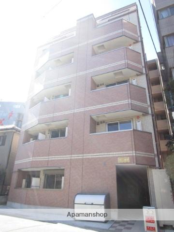千葉県千葉市中央区、千葉駅徒歩11分の新築 7階建の賃貸マンション