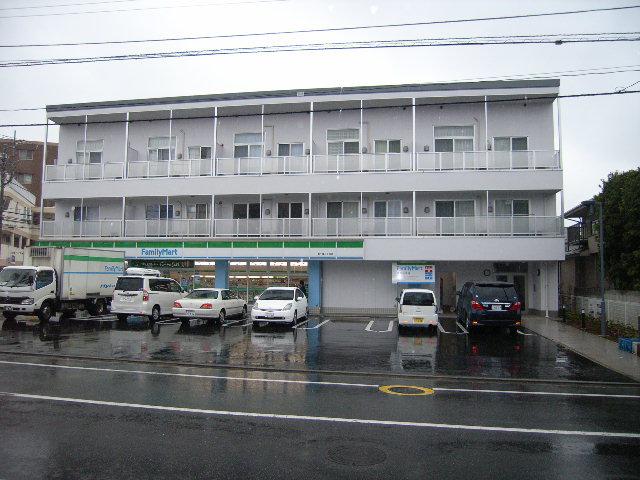 千葉県千葉市中央区、千葉駅徒歩7分の築7年 3階建の賃貸マンション