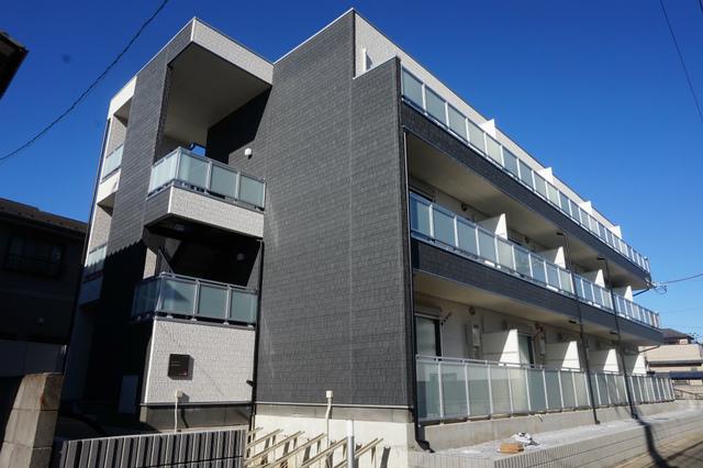新着賃貸15:千葉県千葉市中央区祐光1丁目の新着賃貸物件