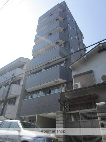 千葉県千葉市中央区、本千葉駅徒歩2分の新築 8階建の賃貸マンション