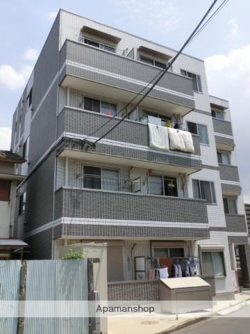 千葉県千葉市中央区、本千葉駅徒歩5分の築7年 4階建の賃貸マンション