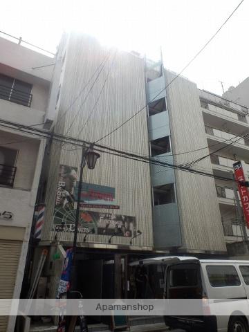 千葉県千葉市中央区、西千葉駅徒歩3分の築44年 7階建の賃貸マンション