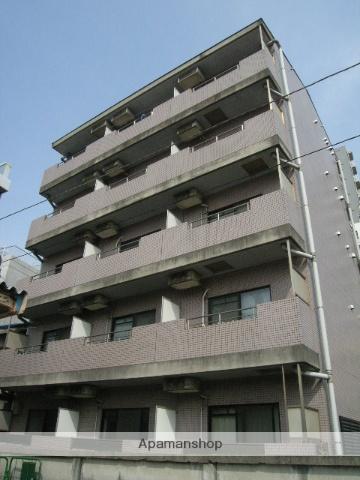 千葉県千葉市中央区、千葉駅徒歩14分の築24年 5階建の賃貸マンション