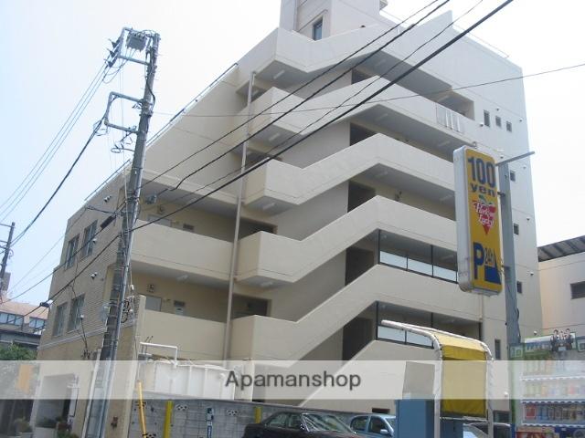 千葉県千葉市中央区、千葉駅徒歩5分の築28年 7階建の賃貸マンション