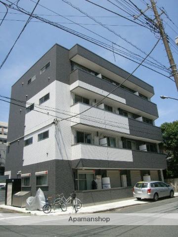 千葉県千葉市中央区、本千葉駅徒歩4分の築8年 4階建の賃貸マンション