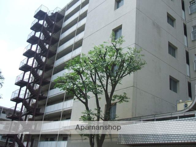 千葉県千葉市稲毛区、稲毛駅徒歩3分の築28年 7階建の賃貸マンション