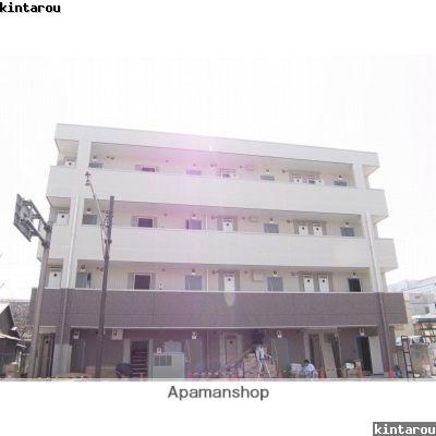 千葉県千葉市中央区、本千葉駅徒歩8分の築6年 4階建の賃貸マンション