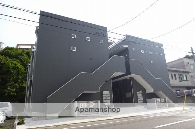 千葉県千葉市中央区、本千葉駅徒歩17分の築6年 2階建の賃貸アパート