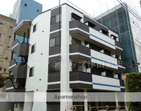 千葉県千葉市中央区、千葉駅徒歩7分の築5年 4階建の賃貸マンション