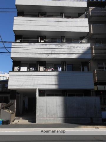 千葉県千葉市中央区、千葉駅徒歩9分の築6年 4階建の賃貸マンション